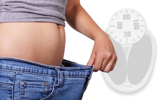 lose weight with prescription weight loss medication