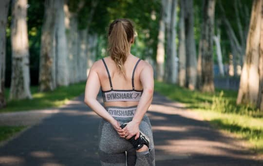 wellness lifestyle prescription weight loss