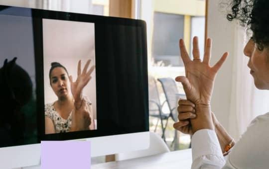 online doctor visit sesame