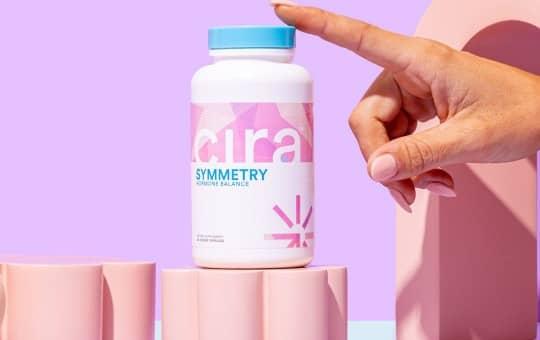 symmetry - cira nutrition